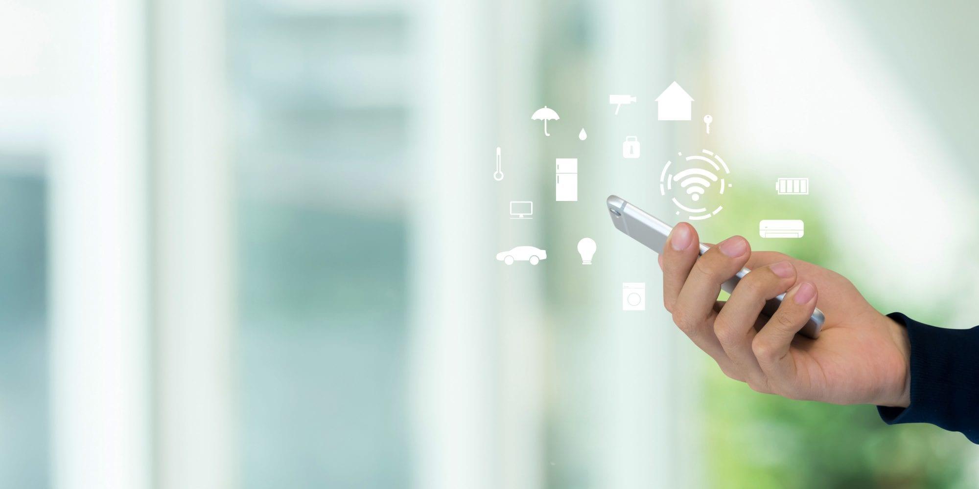 4G SMS Alarm or MQTT