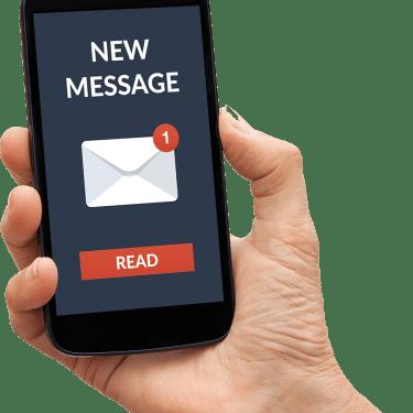 4G SMS